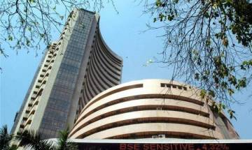 Indian stock markets surge post US Fed Reserve keeping interest rates low