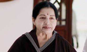 Tamil Nadu CM Jayalalithaa hospitalised for fever and dehydration, now stable