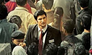 'MS Dhoni-The Untold Story': Check out popular dialogues before its release