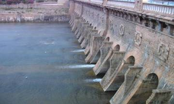 Karnataka moves SC seeking modification of Cauvery order, expresses inability to release 6,000 cusecs water to TN