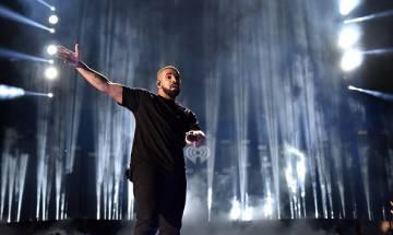 Rapper Drake's new short film 'Please Forgive Me' released