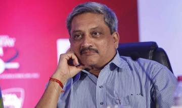 Parrikar compares Indian Army with Hanuman, calls Pakistan an anesthetised patient after surgery