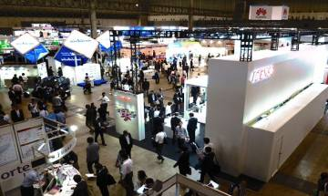 Ten Indian startups set to make a mark in Japan's largest IT forum