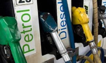 Diesel prices hiked by 10 paise per litre, Petrol by 14 paise per litre in Delhi