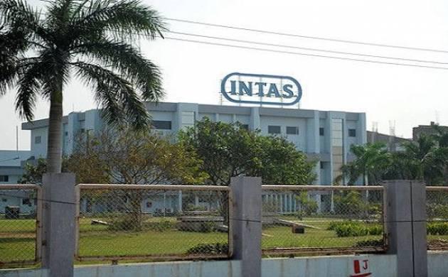 Intas Pharmaceuticals - File Photo