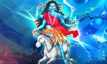 Eighth Day of Navratra: Know all about Maa Kalaratri, seventh form of Navdurga