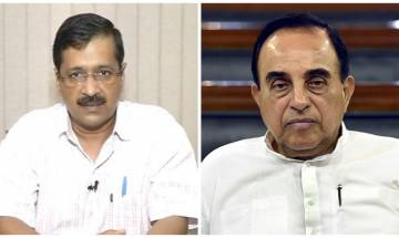 Watch: Arvind Kejriwal, Subramanian Swamy criticise Rahul Gandhi for 'Dalali comment' on PM Modi