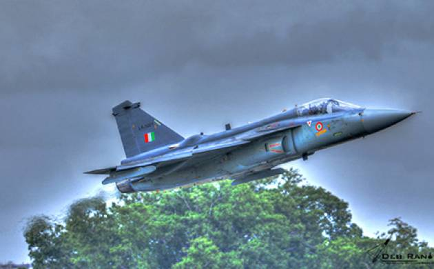 Fighter Jet Tejas to make appearance at Indian Air Force Day air show in Hindon