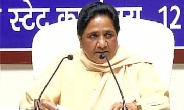 BSP supremo Mayawati holds massive rally on Kanshi Ram death anniversary