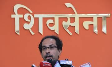 Uddhav Thackeray lauds PM Modi for surgical strikes but threatens BJP to break alliance for Mumbai civic polls