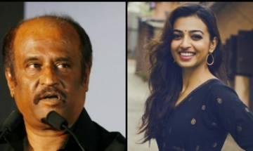 Radhika Apte feels grateful to Rajinikanth; says there is no bigger star than him
