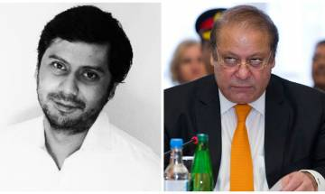 Leading Pakistani journalist banned from leaving country after his Sharif vs Military story