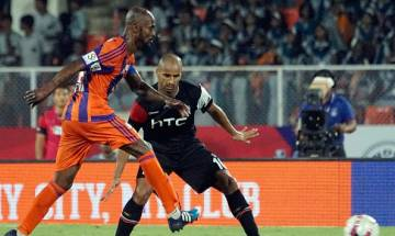 ISL 2016: North East United FC seals thrilling victory over Pune City FC