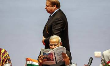 To control India's SAARC influence, Pakistan proposes another economic alliance