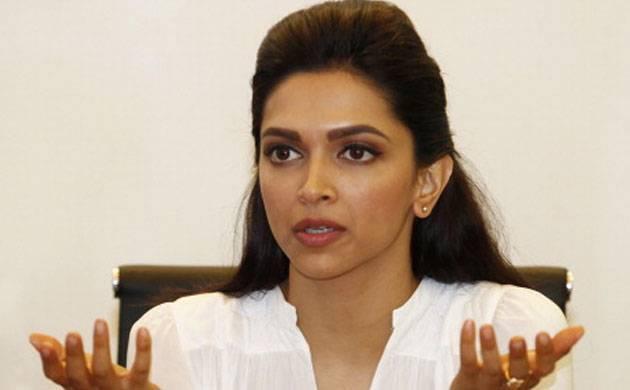 Deepika Padukone gets emotional while talking about her ...