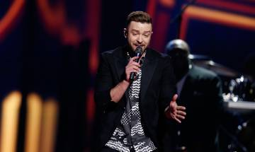 Becoming a father has changed my life, says Justin Timberlake