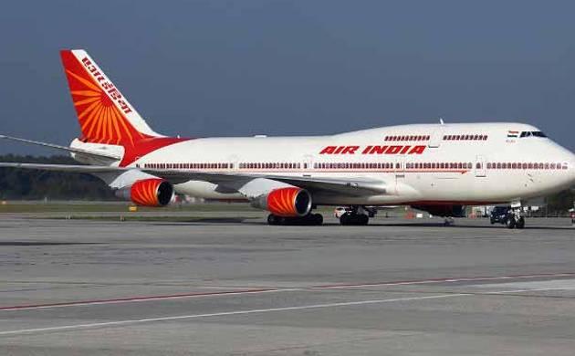 Air India file photo