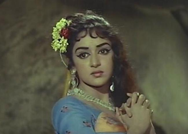 Image result for hema malini debut