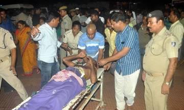 Bhubaneswar fire: PM Modi, CM Patnaik express grief over loss of lives in massive blaze