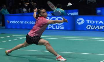 Sania Nehwal honoured, appointed member of International Olympic Committee's Athletes Commission