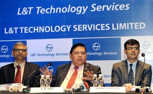 L&T Technology Services (source: chanakyanipothi)