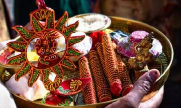 Karwa Chauth 2016: Check out when the moon will rise and apt time for Puja muhurat in your state on Oct 19