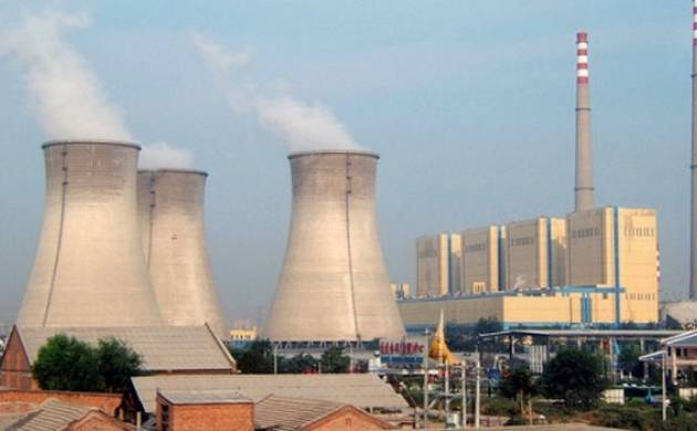 (Representative Image) India committed to 63000 MW nuclear capacity plan of 2032