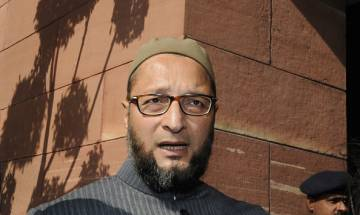 Owaisi alleges Modi govt trying to convert India into a Hindu rashtra with its attempt to impose Uniform Civil Code