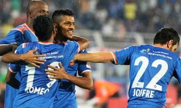 ISL: FC Goa defeats Mumbai City 1-0; in a courageous contest