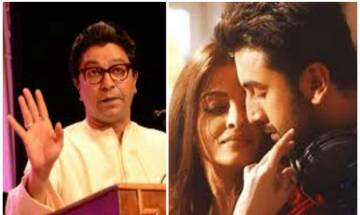 Ae Dil Hai Mushkil Row: Raj Thackeray asks producers to pay Rs 5 crore as 'penance' for army welfare
