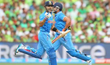 India vs New Zealand 2016: Kohli's scintillating 150 guides India to victory in 3rd ODI