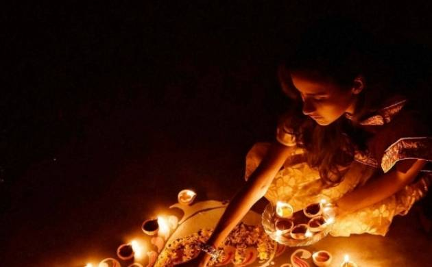 How to have a safe and green Diwali