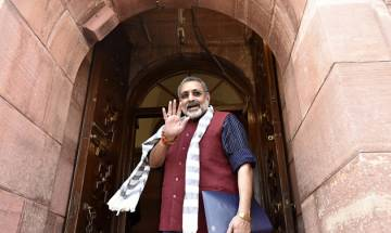 Definition of 'minority' needs to reviewed in country: Union Minister Giriraj Singh