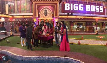 Bigg Boss 10, Day 12: Contestants receive Diwali gifts