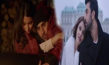 'Ae Dil Hai Mushkil' Film Review: Ranbir, Anushka and Aishwarya's romantic drama displays complexities of unrequited love
