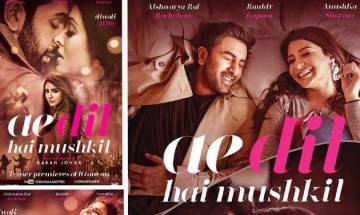 Ae Dil Hai Mushkil: 10 shocking controversies that the movie faced before hitting theatres