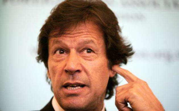 Cricketer-turned-politician Imran Khan (Picture: Getty)