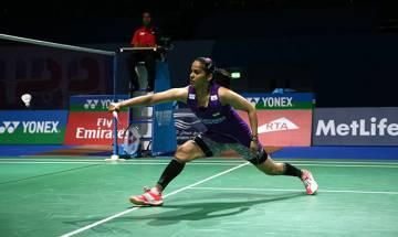 Knee injury may force me to end my career this year: Top Indian shuttler Saina Nehwal