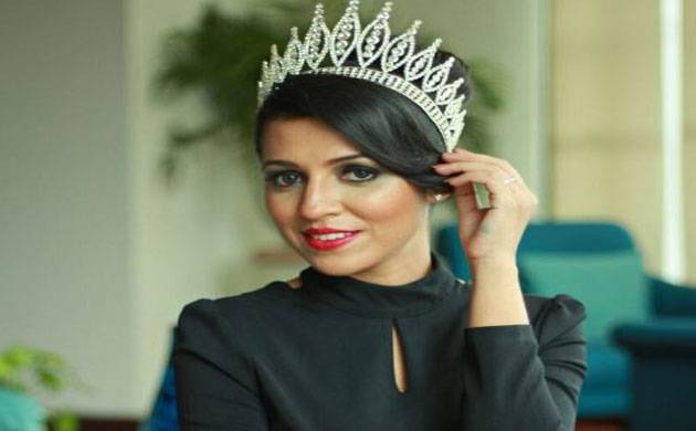 Mrs World 2016: I can't wait to represent my country on an international platform: Mohini Sharma (Image: Instagram)