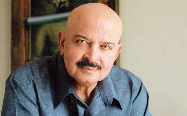 Krrish 4 will have heavy dose of action sequences and VFX, says Rakesh Roshan (File Photo)