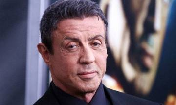 Sylvester Stallone to play the role of a Chicago mob boss in place of Robert De Niro in 'Idol's Eye'