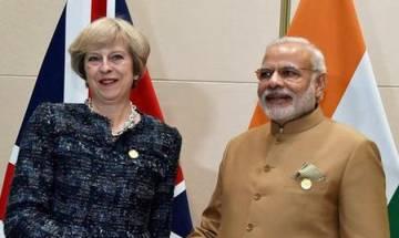 UK PM Theresa May visit: Tight student visa norms on Indian minds, trade ties on British
