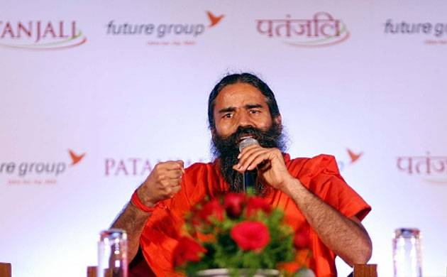 Baba Ramdev's FMCG venture Patanjali will invest Rs 1300 crore in Assam (Image Source: Getty)