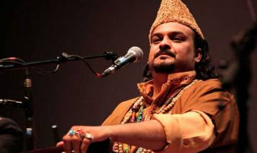 Two people arrested in Qawwali maestro Amjad Sabri's murder case by Pakistan counter terrorism department