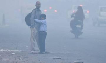 Delhi's smog menace: South Delhi Municipal Corporation shuts 580 schools for entire week