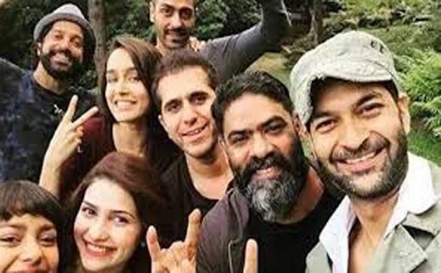 Filmmaker Shujaat Saudagar hopes music of Rock On 2 picks afte rthe movie is out (File Photo)