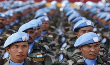 India's impecable record in UN peacekeeping mission