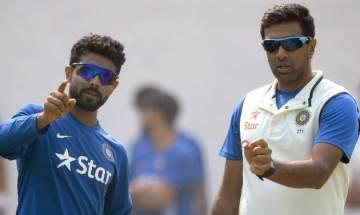 India vs England: Ashwin alone can't get all wickets, says Jadeja