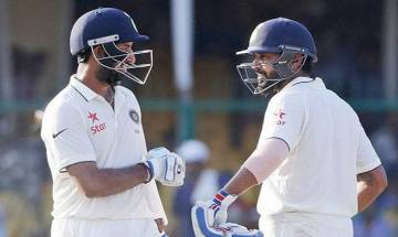 Ind vs Eng Test series 2016, First Test, Day 3: Vijay and Pujara's centuries guide India to 319/4 at stumps