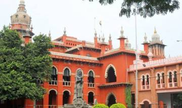 Madras High Court grants three months time to Centre to examine appointment of NGT member